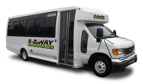 Newark Airport shuttle